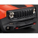 Jeep Front End Cover (Black) - 82214227