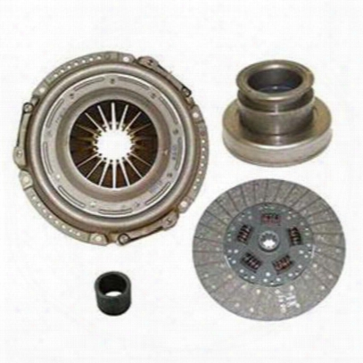 4wd Clutch Kit - 493008