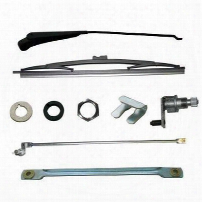 4wd Wiper Linkage Kit - 493005