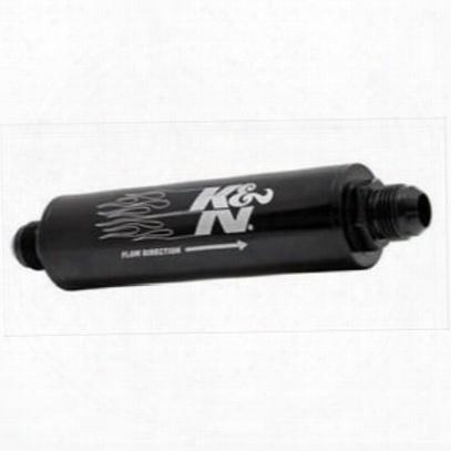 K&n Filter Inline Fuel Filter - 81-1002