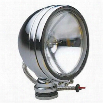 Kc Hilites 6 Inch Round Daylighter Kit - 239
