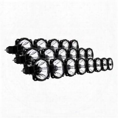Kc Hilites Universal Pro6 9-ring Led Bar - 91315