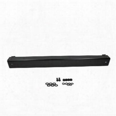 Kentrol 50 Inch Rear Bumper (black) - 50487