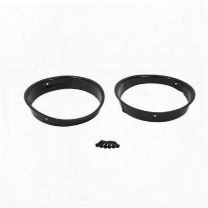 Kentrol Headlight Bezels - 50543