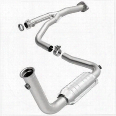 Magnaflow Direct Fit Catalytic Converter - 49582