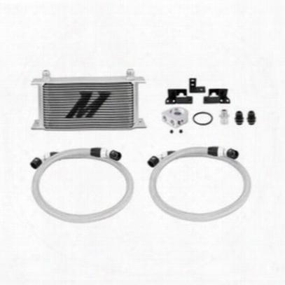 Mishimoto Oil Cooler Kit - Mmooc-wra-07