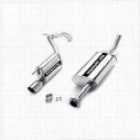 MagnaFlow Cat-Back Performance Exhaust System - 16631