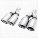 MagnaFlow Stainless Steel Exhaust Tip - 35219