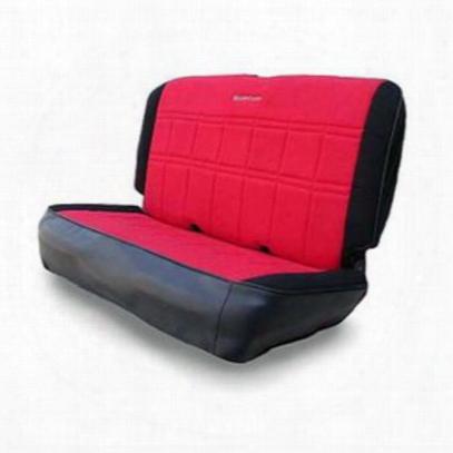 Mastercraft Safety Factory Fold/tumble Seat Cover - Mcs3031-15-39-35-15