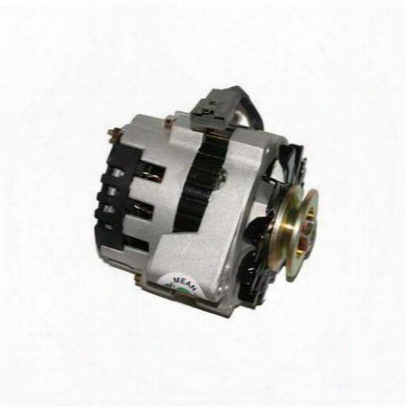 Mean Green High-output Alternator (natural) - Mg7129