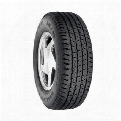 Michelin Tires P275/60r20 Tire, Ltx M/s - Mic57848