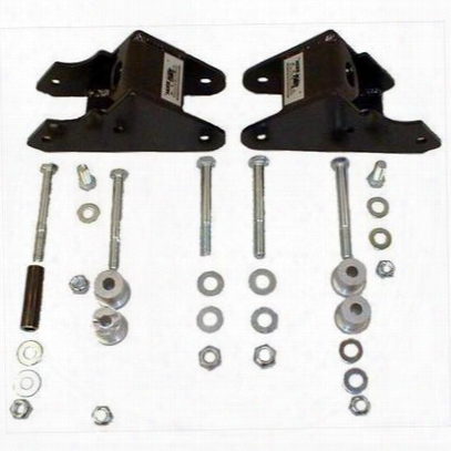 Mountain Off Road Enterprises Fetter Reversal System (s.r.s.) - 8795-5