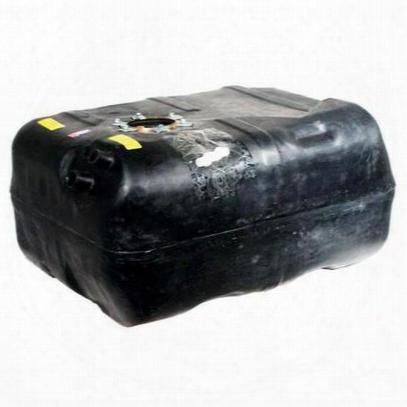 Mts Company Polyethylene Gas Tank - 62