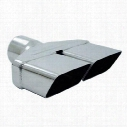MBRP Exhaust Tip (Polished) - T5118
