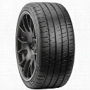 Michelin Tires LT245/40ZR18, Pilot Super Sport Tires - 36814