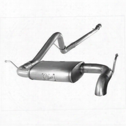 Afe Power Machforce Xp Hi-tuck Cat-back Exhaust System - 49-46212