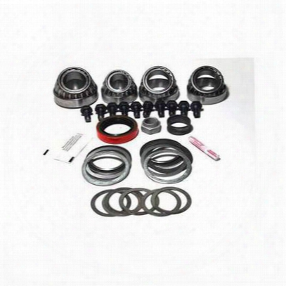 Alloy Usa Dana 44 Jk Non Rubicon Rear Master Ring And Pinion Installation Kit - 352053