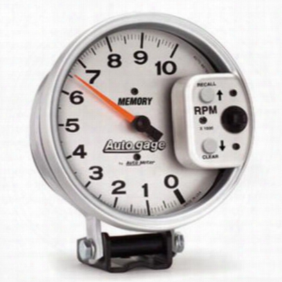 Auto Meter Autogage Memory Tachometer - 233907