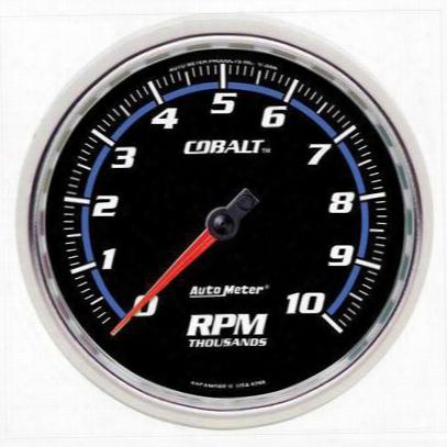 Auto Meter Cobalt In-dash Tachometer - 6298