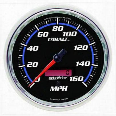 Auto Meter Cobalt Programmable Speedometer - 6289