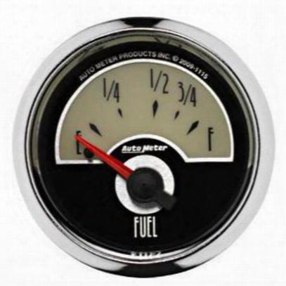 Auto Meter Cruiser Fuel Level Gauge - 1115