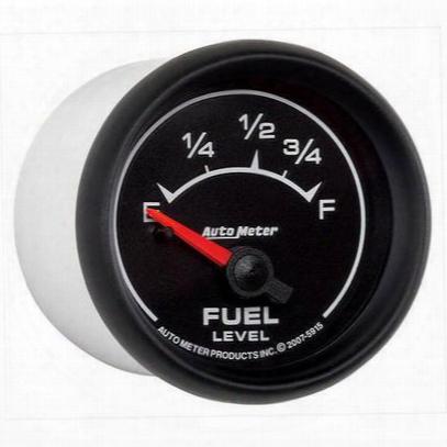 Auto Meter Es Electric Fuel Level Gauge - 5915
