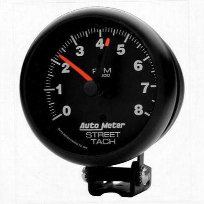 Auto Meter Peerformance Street Tachometer - 2894
