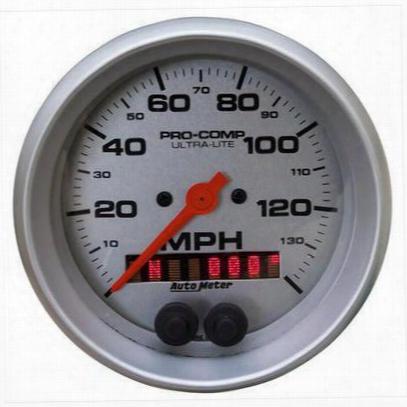 Auto Meter Ultra-lite Gps Speedometer - 4481
