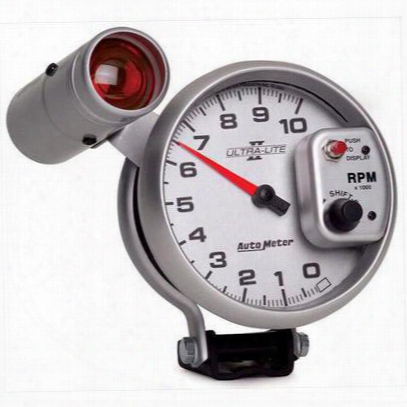 Auto Meter Ultra-lite Ii Shift-lite Tachometer - 4999