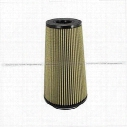 aFe Power MagnumFLOW Universal Clamp On Pro-GUARD 7 Air Filter - 72-91096