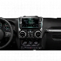"Alpine 9"" Weather-Resistant Dash Restyle System with Apple CarPlay and Android Auto - X209-WRA"
