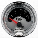 Auto Meter American Muscle Fuel Level Gauge - 1215