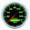 Auto Meter GS In Dash Speedometer - 3888