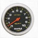Auto Meter Pro-Comp Electric In-Dash Tachometer - 5161