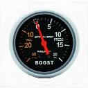 Auto Meter Sport-Comp Mechanical Boost/Vacuum Gauge - 3401