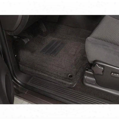 Nifty Catch-all Premium Front Floor Mat (charcoal) - 604131