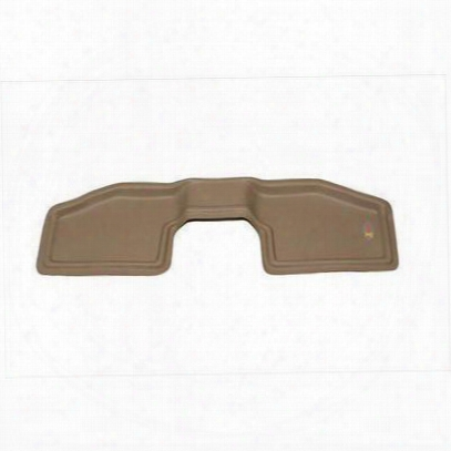 Nifty Catch-all Xtreme Rear Floor Mat (tan) - 424212