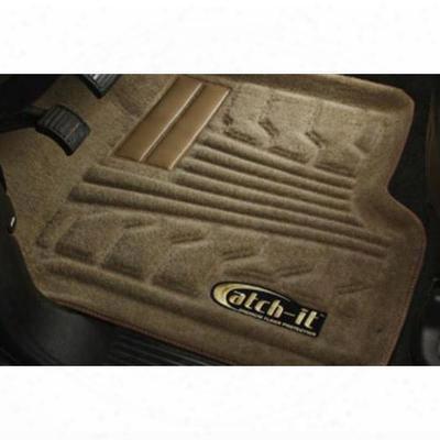 Nifty Catch-it Carpet Front Floor Mat - 583108-t