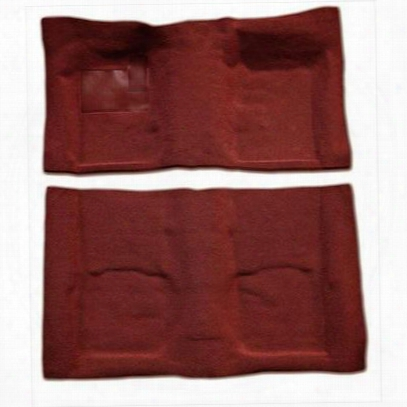 Nifty Pro-line Replacement Carpet Kit (garnet Red) - 150647039