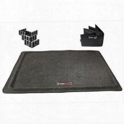Nifty Universal Cargo Loks (charcoal) - 790003