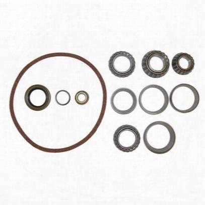 Omix-ada Amc Model 20 Master Ring And Pinion Installation Kit - 16501.05
