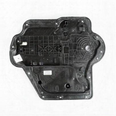 Omix-ada Carrier Plate Door Panel (unpainted) - 11812.72