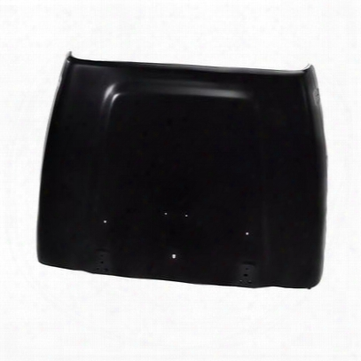 Omix-ada Factory-style Replacement Hood - 12003.08
