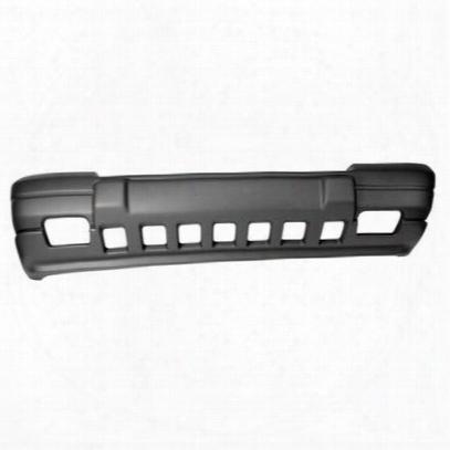 Omix-ada Front Bumper Cover - 12037.28