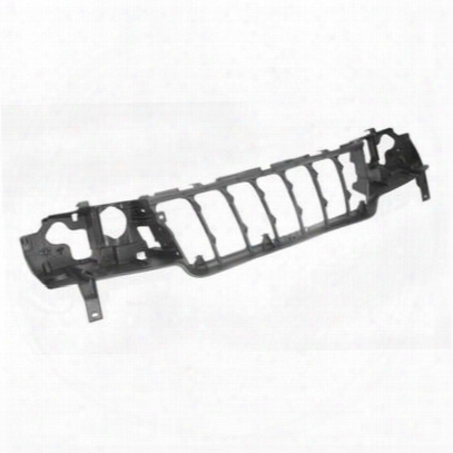 Omix-ada Grille Header Support Panel - 12039.04