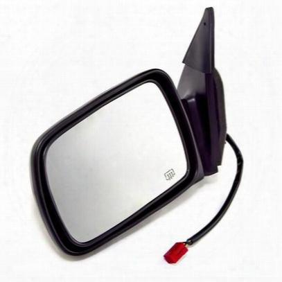 Omix-ada Heated Power Door Mirror (black) - 12037.19