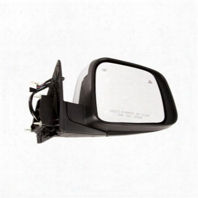 Omix-ada Heated Power Door Mirror (chrome) - 12039.40