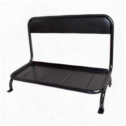 Omix-ada Rear Seat Frame - 12011.04