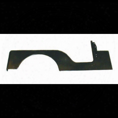 Omix-ada Steel Replacement Side Panel - 12009.08