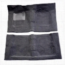 Nifty Pro-Line Replacement Carpet Kit (Charcoal) - 150647701